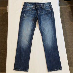 Vigoss Women's Blue Jeans Size 30